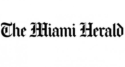 "Miami Herald 44 mins · Police contacted the Florida Department of Children and Families, who later stated that the child was ""covered in mosquito bites, was wearing a soiled diaper that was falling apart and appeared to have not eaten in a while.""."
