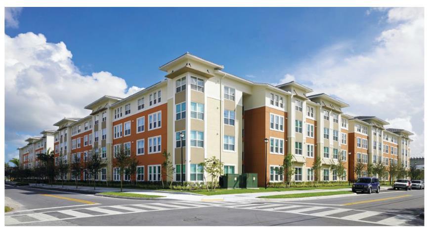 Low Income Apartments Santa Clara County
